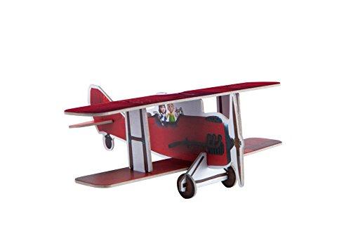 Hape - E824713 - l'Avion du Petit Prince