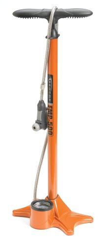 Serfas FMP-500 Bicycle Floor Pump