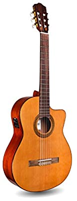 Cordoba C5-CE Iberia Series Acoustic Electric Classical Guitar