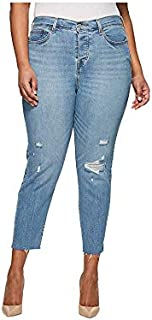 Levi's Women's Plus Size Wedgie Jeans