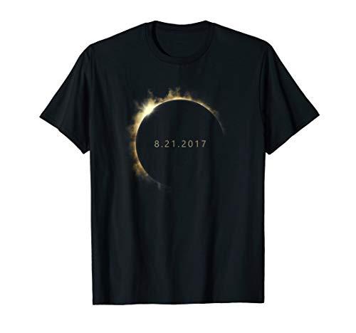 Total Solar Eclipse Summer August 21st 2017 T Shirt