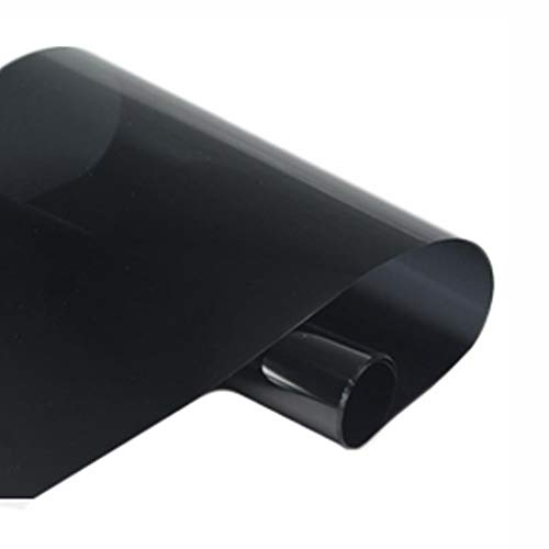 XXT Zonwerende isolatiefilm huishouden glasfilmborrobalkon schaduwkaartvensterstickervenster