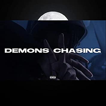 Demons Chasing (feat. X Ave)