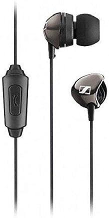 Sennheiser CX 275 S In -Ear Universal Mobile Headphone With Mic (Black)