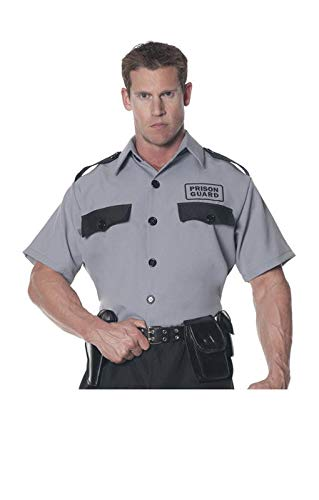 Prison Garde Standard shirt