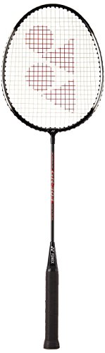Yonex GR303 Badminton Racket (Silver/ Black)