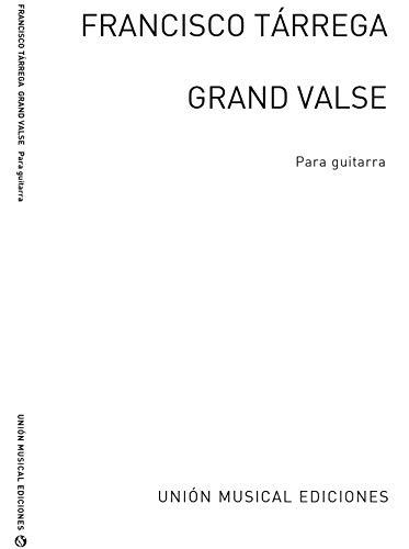 Gran Vals (grande transpiratie)
