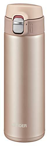 タイガー魔法瓶 水筒 TIGER マグボトル 480ml サハラ ワンタッチ 軽量 MMJ-A482PJ ピンク