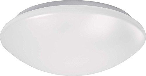 Ledvance Surface Circular 350 Led Wand- und Deckenleuchte, für Innenanwendungen, warmweiß, 350,0 mm x 115,0 mm