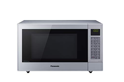 Panasonic NN-CT57JMBPQ Slimline Combination Microwave Oven with Turntable,...