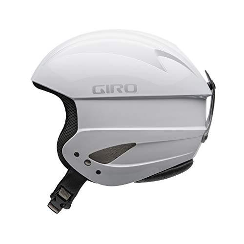 Giro Sestriere Race Snow Helmet - White - Size S (53.5–55.5cm) (2021)