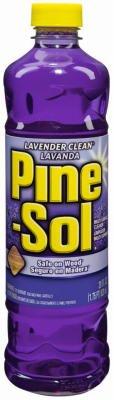 Pine-Sol Multi-Surface Cleaner, Lavender, 28 Fluid Ounce Bottle