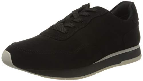 Tamaris Damen 1-1-23615-24 Sneaker, Schwarz (Black 001), 39 EU