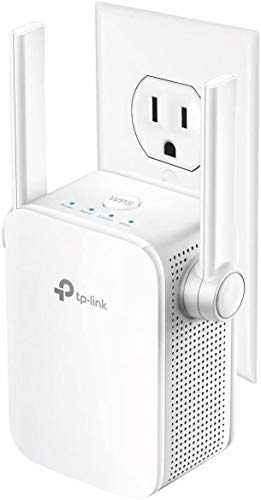 TP-Link | AC1200 WiFi Range Extender | Up to 1200Mbps | Dual Band WiFi Repeater