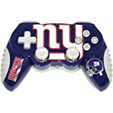 Mad Catz Officially Licensed New York Giants NFL Wireless PS2 Controller - Model NFL-NYG082461/04/1 PS2 Controllers