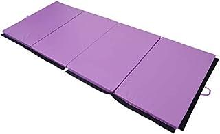 Soozier B1-0064NEW Gym Exercise Mat Folding Panel Yoga Fitness Home Aerobics Equipment (B01M7SL5OB) | Amazon price tracker / tracking, Amazon price history charts, Amazon price watches, Amazon price drop alerts