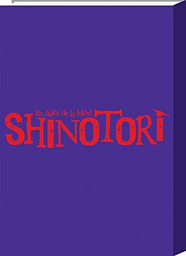 Shinotori - Les ailes de la mort Edition simple Tome 2