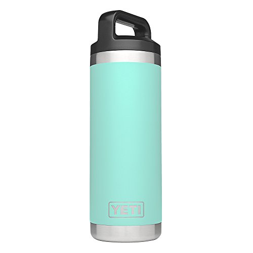 YETI Rambler 18 oz Bottle, Vacuum...