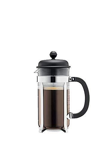 CAFFETTIERA: Kaffeebereiter, 8 Tassen, 1.0 l