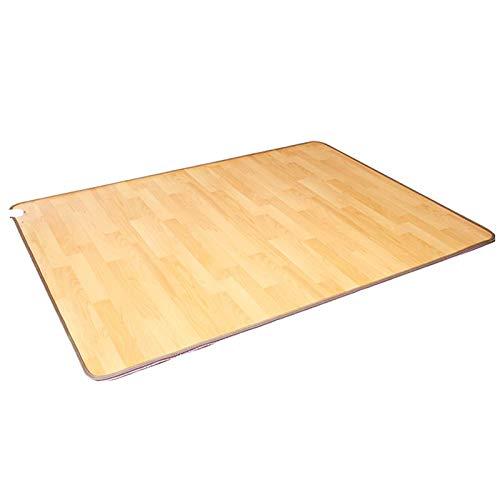 SUWEN Fußbodenheizung,Graphitheizelement,schnelle Erwärmung,Strahlenschutz,System mit konstanter Temperatur,Verschleißfestigkeit und Kompressibilität für Fußböden