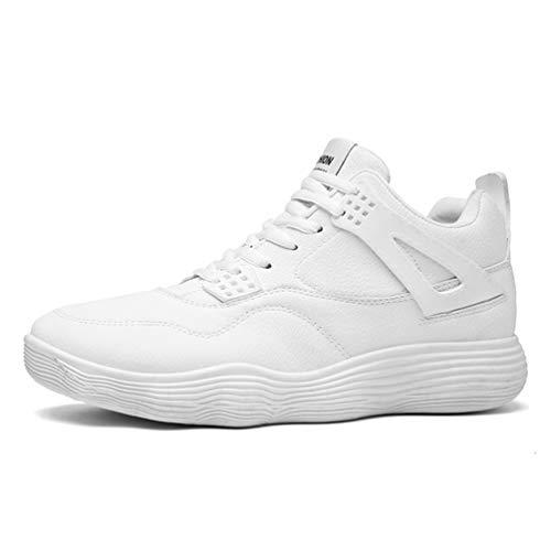 Hombres Baloncesto Zapatos cojín Deporte Populares Chicos...