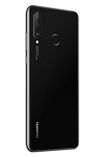 Huawei P30 Lite (Midnight Black) ohne Simlock, ohne Branding, ohne Vertrag - 5