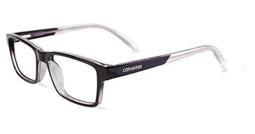 CONVERSE Brillen K017 Schwarz / Kristall