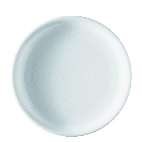 Teller fl. 26 cm Trend weiß