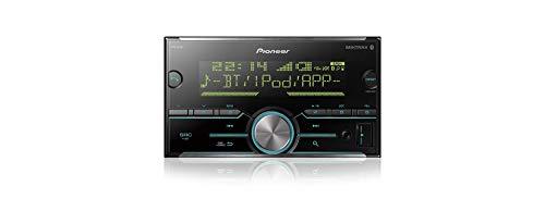Som Automotivo, Pioneer, MVH-S618BT, CD e MP3 Player
