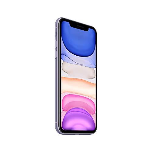 Apple iPhone 11 128GB - Violett - Entriegelte (Generalüberholt)
