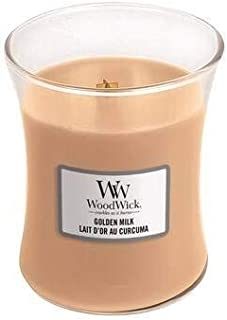 Woodwick 5038581087245 Candle, Brown, Medium
