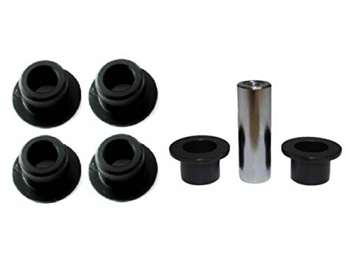 Torque Solution Shifter Linkage & Pivot Bushings Combo Fits Subaru Sti 2006-2014