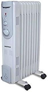 Daewoo dhs-3002F calefactor 2000W