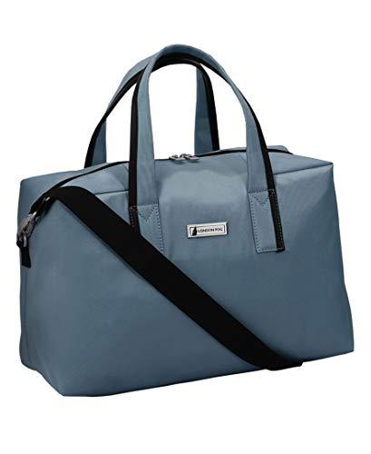 London Fog Southbury II 17' Boarding Bag, Slate Blue, Inch