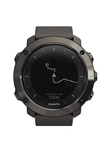 Suunto Traverse GPS-Outdoor-Uhr