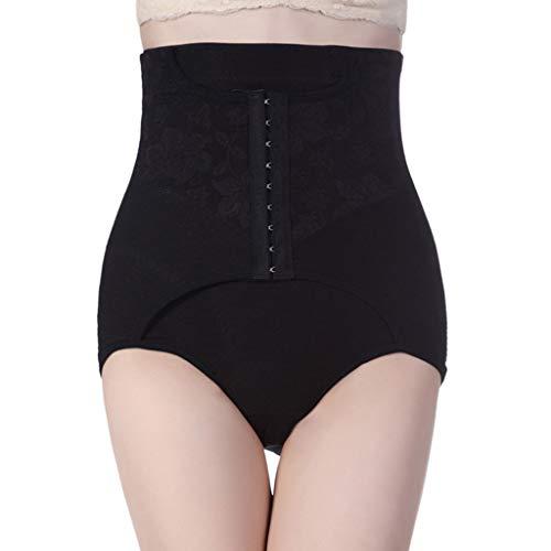 Shapewear for Women Tummy Underwear for Control Butt Lifter Shapewear Hi-Waist Weight Loss Shorts Waist Trainer Panty