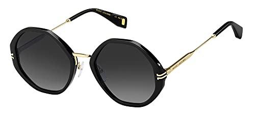 Marc Jacobs Gafas de Sol MJ 1003/S Black/Grey Shaded 54/22/140 mujer