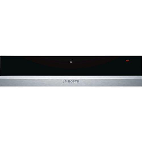 Bosch BIE630NS1 Wärmeschublade für Serie 8 Backöfen, edelstahl