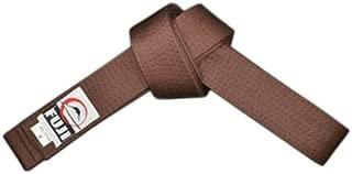 Fuji Sports Belt, Brown, 3