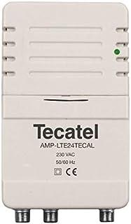 Amazon.es: amplificador antena tv