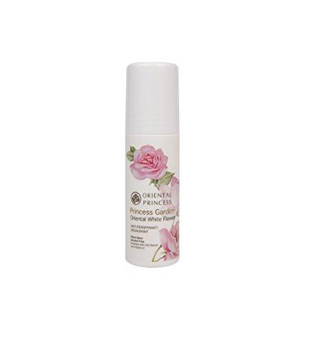 Oriental Princess White Flower Anti-Perspirant/ Deodorant