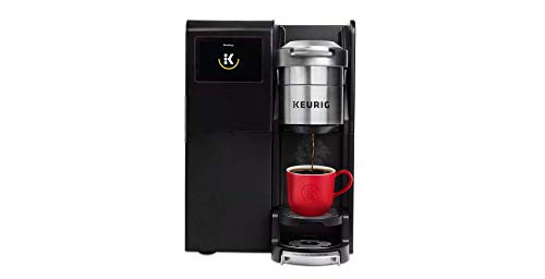 Keurig K-3500 Commercial Maker Capsule Coffee Machine,...