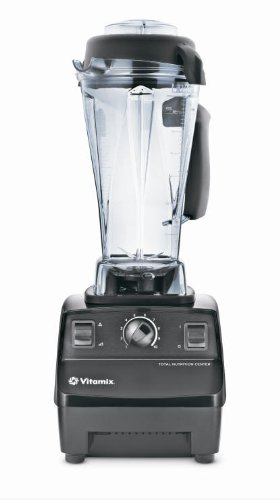 Vitamix TNC 5200 (Total Nutrition Center) Schwarz