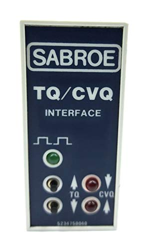 Sabroe TQ/CVQ Interface Part No. 3448-124 (IMI- 1125042159925)