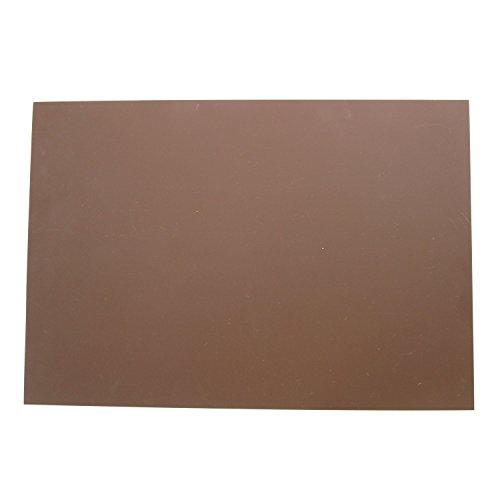 Linoldruck und Linolschnitt Rohling Platte - DIN A2