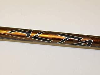 PING ALTA CB 65 Fairway Wood Shaft Stiff Flex 41.75 Right Handed Adapter G400