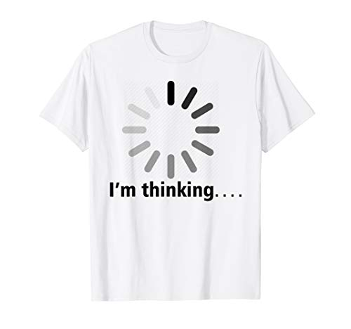 Sensory Processing Brain Funny Gift Items for Millenials T-Shirt