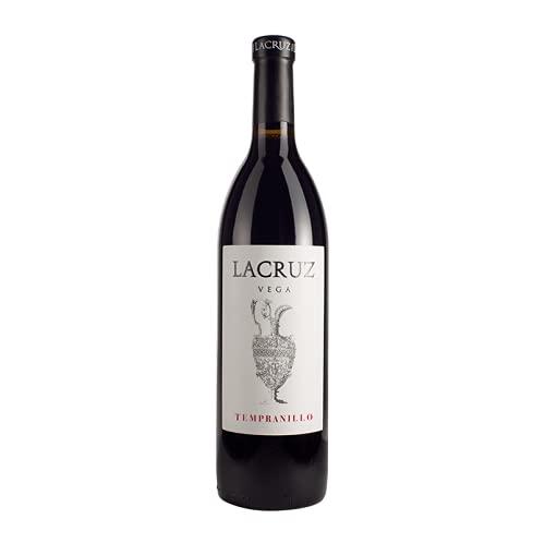 Vino Lacruz Vega Tempranillo 750ml (12)