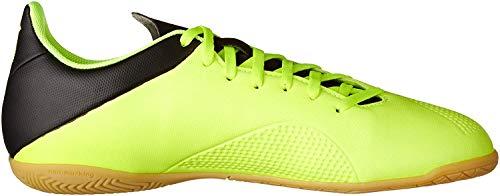 adidas Unisex-Erwachsene Db2484 Fußballschuhe, Mehrfarbig Multicolor), 44 2/3 EU