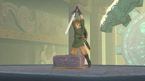 31L6FeiswvL - The Legend of Zelda: Skyward Sword HD - Nintendo Switch